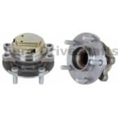 INFINITI hub assembly - front EX/FX/G/M (Y51)/M35/M37/M45/Nissan 370 Z