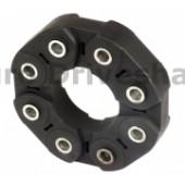 Złącze elastyczne propshaftu MERCEDES Sprinter, Vito, W211, W212, W217, W221, śr. podz. 120mm